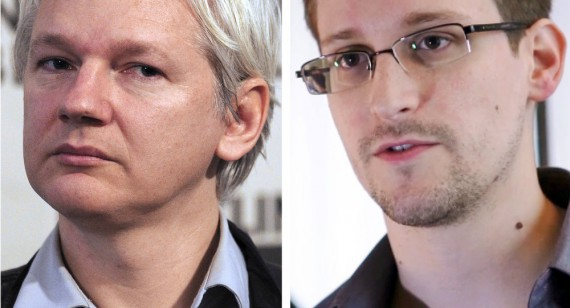 Wikileaks vs Snowden: El principio del fin de la Civilización Occidental